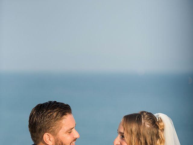 Il matrimonio di Gianluca e Lisa a Livorno, Livorno 29