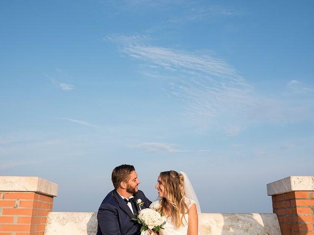 Il matrimonio di Gianluca e Lisa a Livorno, Livorno 30