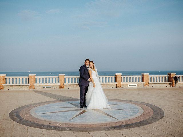 Il matrimonio di Gianluca e Lisa a Livorno, Livorno 31