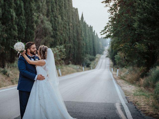Il matrimonio di Gianluca e Lisa a Livorno, Livorno 32