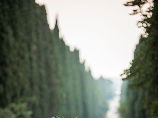Il matrimonio di Gianluca e Lisa a Livorno, Livorno 33