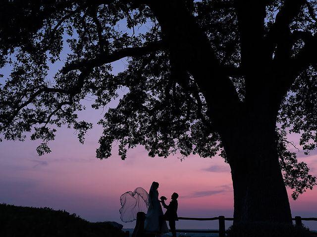 Il matrimonio di Gianluca e Lisa a Livorno, Livorno 35