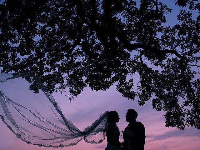 Il matrimonio di Gianluca e Lisa a Livorno, Livorno 2