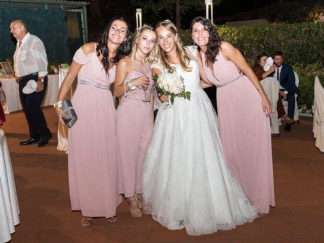 Il matrimonio di Gianluca e Lisa a Livorno, Livorno 37