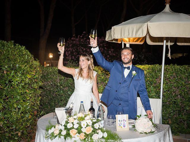 Il matrimonio di Gianluca e Lisa a Livorno, Livorno 38