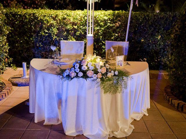 Il matrimonio di Gianluca e Lisa a Livorno, Livorno 43