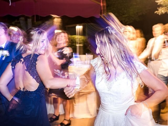 Il matrimonio di Gianluca e Lisa a Livorno, Livorno 44