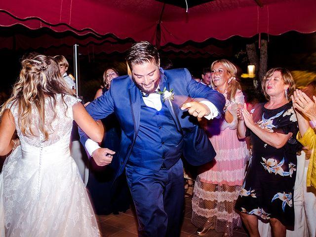 Il matrimonio di Gianluca e Lisa a Livorno, Livorno 45