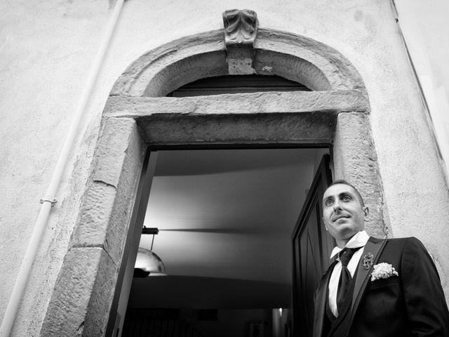 Il matrimonio di Luciano e Mariapina a Casalvecchio di Puglia, Foggia 3