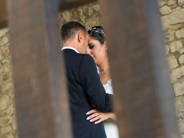 Il matrimonio di Luciano e Mariapina a Casalvecchio di Puglia, Foggia 5