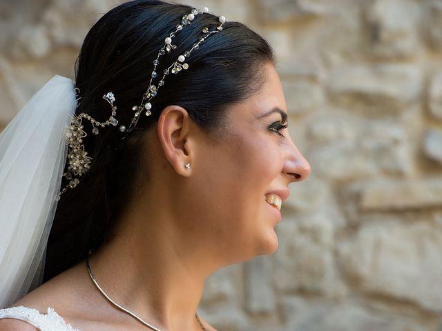 Il matrimonio di Luciano e Mariapina a Casalvecchio di Puglia, Foggia 9