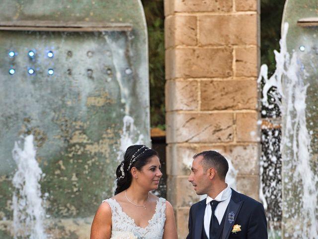 Il matrimonio di Luciano e Mariapina a Casalvecchio di Puglia, Foggia 10