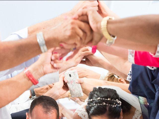 Il matrimonio di Luciano e Mariapina a Casalvecchio di Puglia, Foggia 11