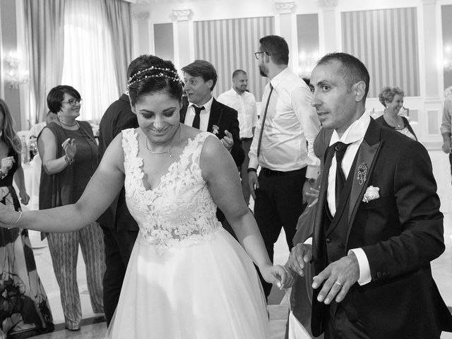 Il matrimonio di Luciano e Mariapina a Casalvecchio di Puglia, Foggia 12
