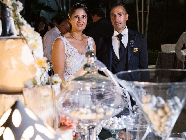 Il matrimonio di Luciano e Mariapina a Casalvecchio di Puglia, Foggia 13