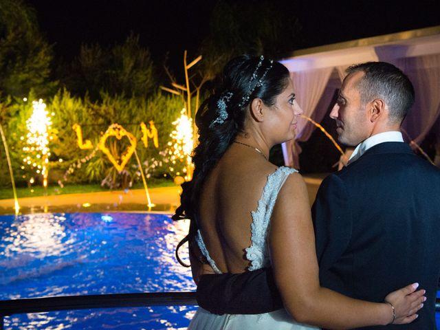 Il matrimonio di Luciano e Mariapina a Casalvecchio di Puglia, Foggia 15