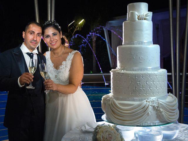 Il matrimonio di Luciano e Mariapina a Casalvecchio di Puglia, Foggia 16