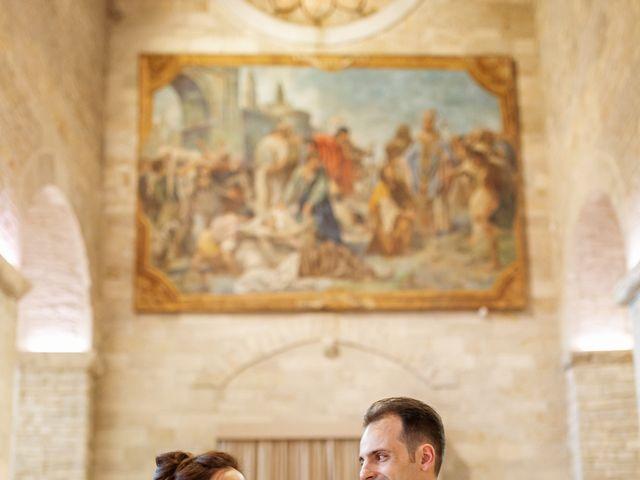 Il matrimonio di Cinzia e Francesco a Andria, Bari 8