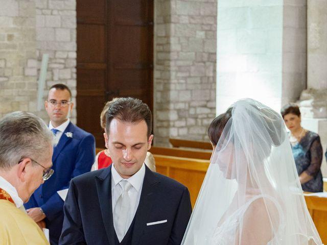 Il matrimonio di Cinzia e Francesco a Andria, Bari 10