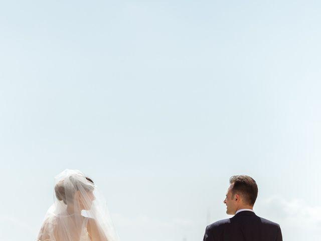 Il matrimonio di Cinzia e Francesco a Andria, Bari 12