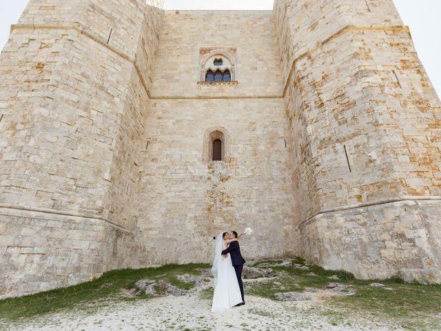 Il matrimonio di Cinzia e Francesco a Andria, Bari 14