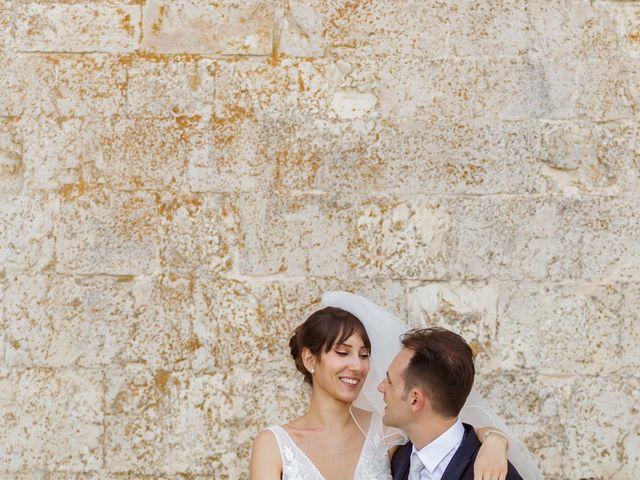 Il matrimonio di Cinzia e Francesco a Andria, Bari 1