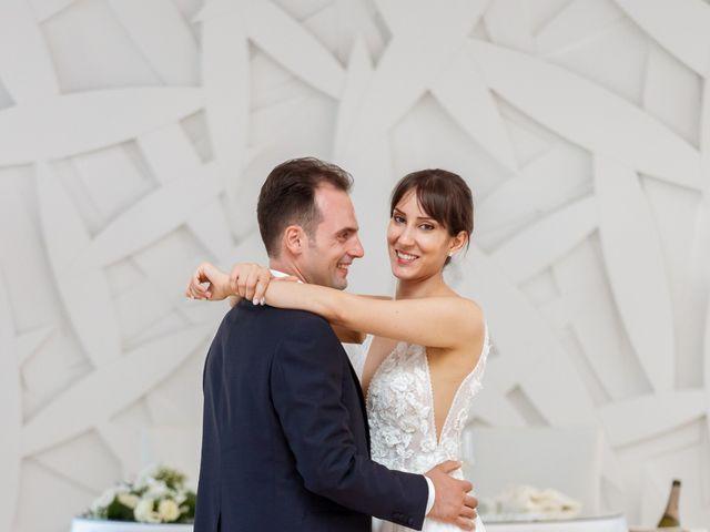 Il matrimonio di Cinzia e Francesco a Andria, Bari 18
