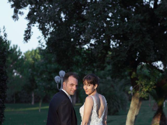 Il matrimonio di Cinzia e Francesco a Andria, Bari 20