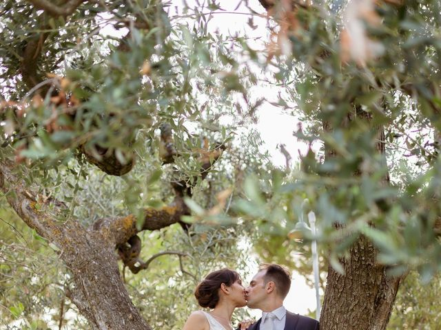 Il matrimonio di Cinzia e Francesco a Andria, Bari 21
