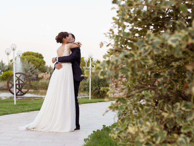 Il matrimonio di Cinzia e Francesco a Andria, Bari 23