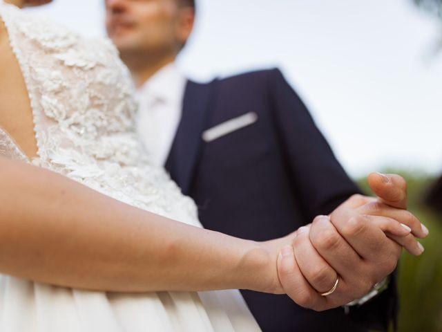Il matrimonio di Cinzia e Francesco a Andria, Bari 24
