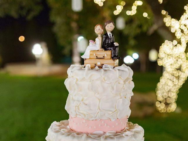 Il matrimonio di Cinzia e Francesco a Andria, Bari 25