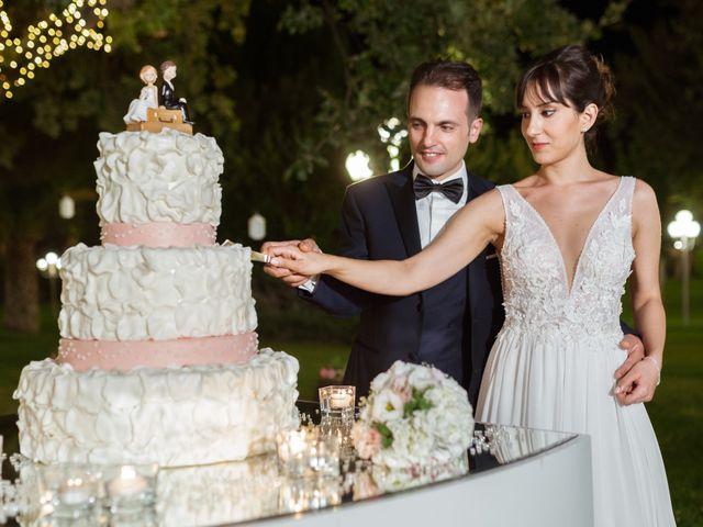 Il matrimonio di Cinzia e Francesco a Andria, Bari 26