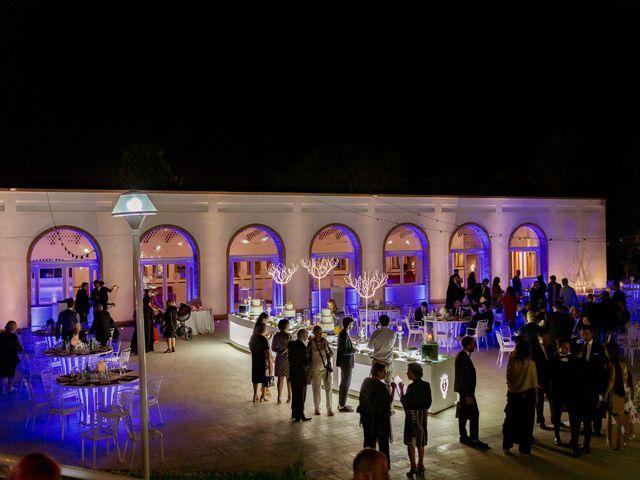 Il matrimonio di Cinzia e Francesco a Andria, Bari 27