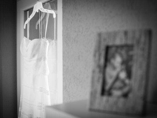Il matrimonio di Lucio e Kristina a Varese, Varese 16