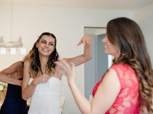 Il matrimonio di Lucio e Kristina a Varese, Varese 20