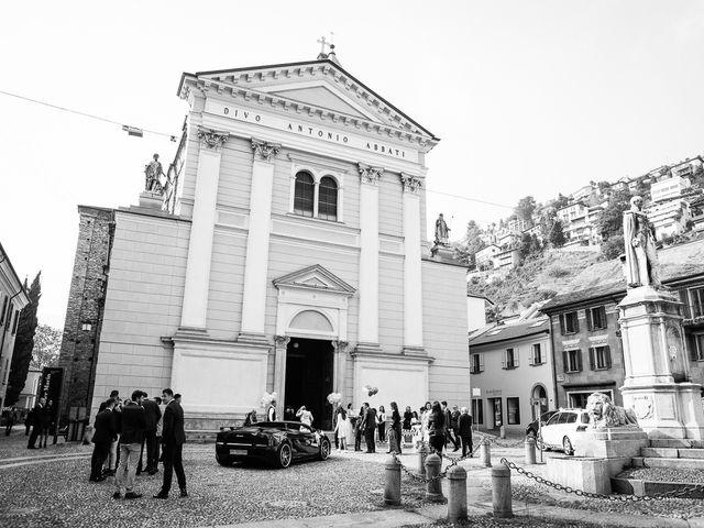 Il matrimonio di Lucio e Kristina a Varese, Varese 24