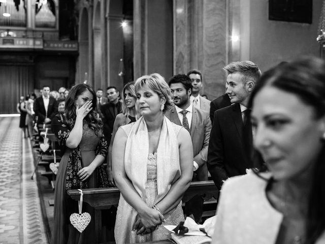 Il matrimonio di Lucio e Kristina a Varese, Varese 30