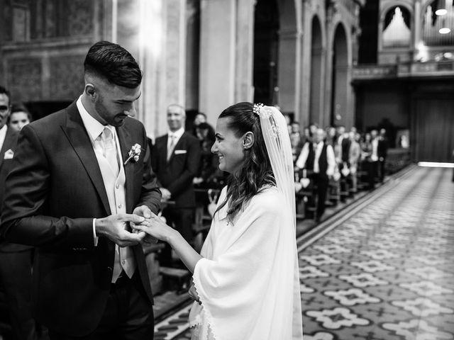 Il matrimonio di Lucio e Kristina a Varese, Varese 31