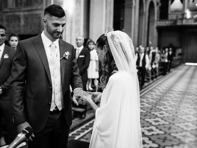 Il matrimonio di Lucio e Kristina a Varese, Varese 32