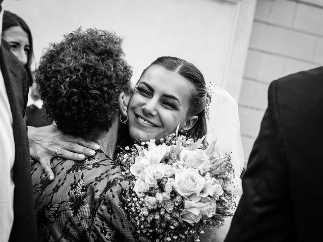 Il matrimonio di Lucio e Kristina a Varese, Varese 36