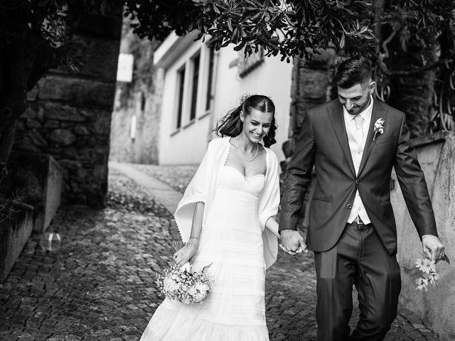 le nozze di Kristina e Lucio