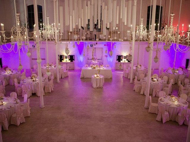 Il matrimonio di Lucio e Kristina a Varese, Varese 40