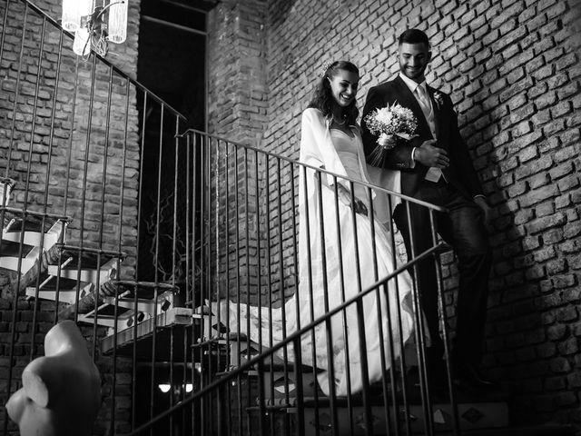 Il matrimonio di Lucio e Kristina a Varese, Varese 1