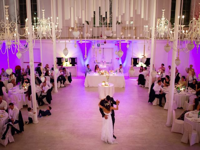 Il matrimonio di Lucio e Kristina a Varese, Varese 47