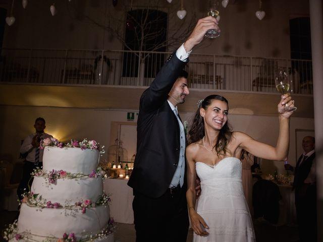 Il matrimonio di Lucio e Kristina a Varese, Varese 53