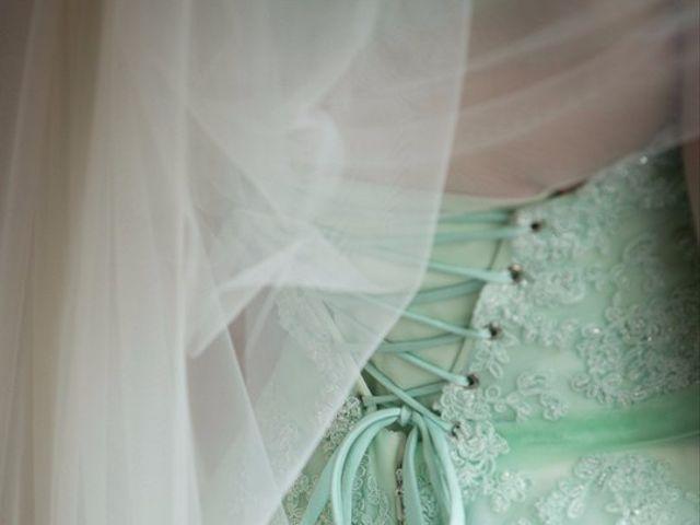 Il matrimonio di Emanuele e Deborah a Salò, Brescia 5