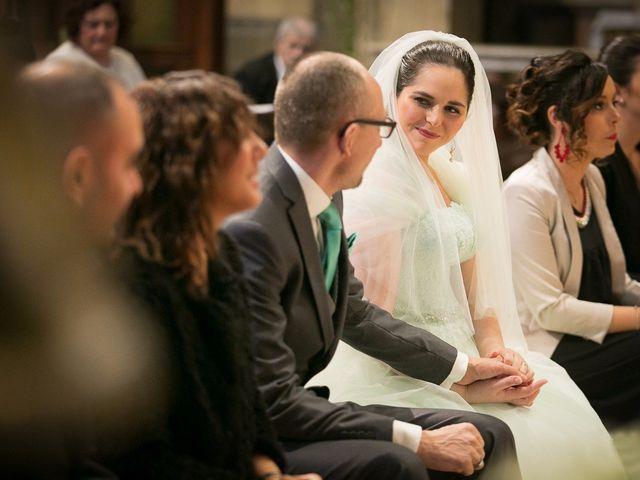 Il matrimonio di Emanuele e Deborah a Salò, Brescia 1