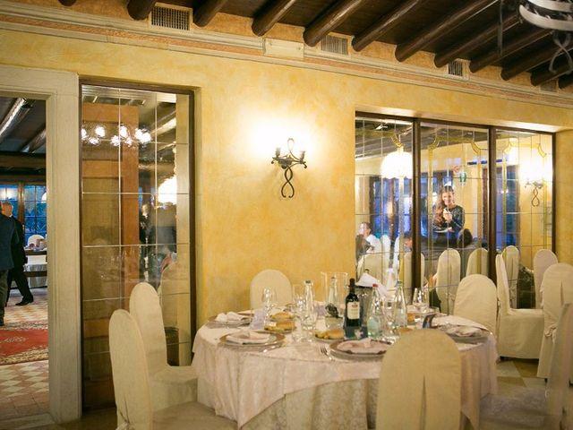 Il matrimonio di Emanuele e Deborah a Salò, Brescia 15