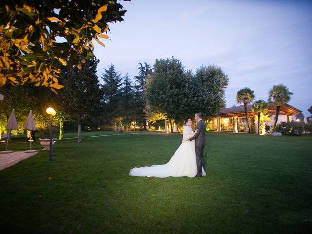 Il matrimonio di Emanuele e Deborah a Salò, Brescia 16